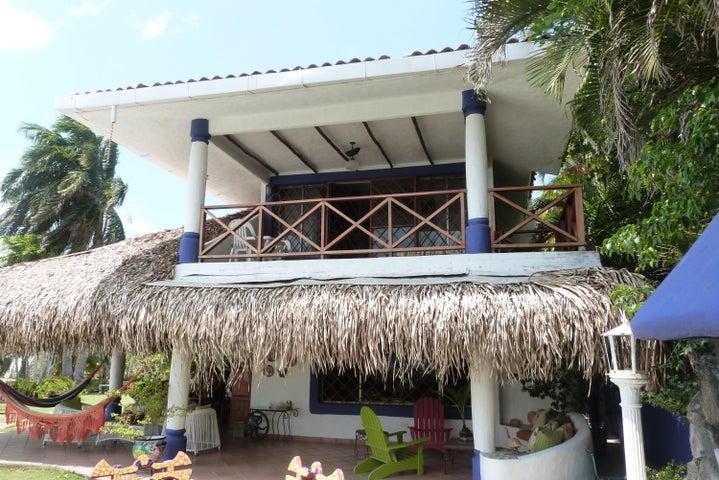 PANAMA VIP10, S.A. Casa en Venta en Coronado en Chame Código: 16-563 No.8