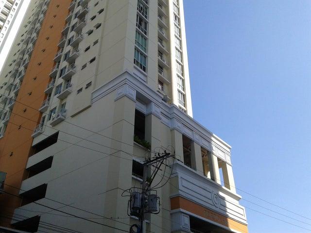 Apartamento / Venta / Panama / San Francisco / FLEXMLS-16-831