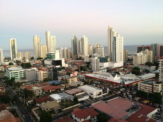 PANAMA VIP10, S.A. Apartamento en Venta en San Francisco en Panama Código: 16-831 No.1