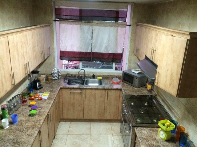 PANAMA VIP10, S.A. Apartamento en Venta en San Francisco en Panama Código: 16-831 No.4