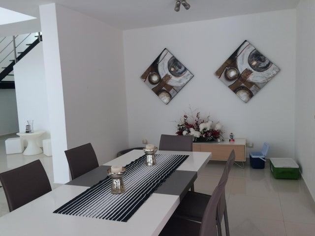 PANAMA VIP10, S.A. Casa en Venta en Costa Sur en Panama Código: 16-833 No.4