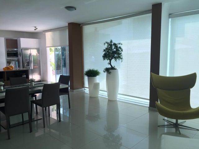 PANAMA VIP10, S.A. Casa en Venta en Costa Sur en Panama Código: 16-833 No.6