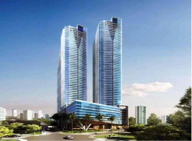 Apartamento / Venta / Panama / Bellavista / FLEXMLS-16-829