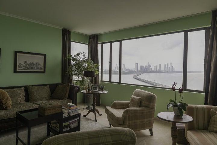 PANAMA VIP10, S.A. Apartamento en Venta en Coco del Mar en Panama Código: 16-847 No.2