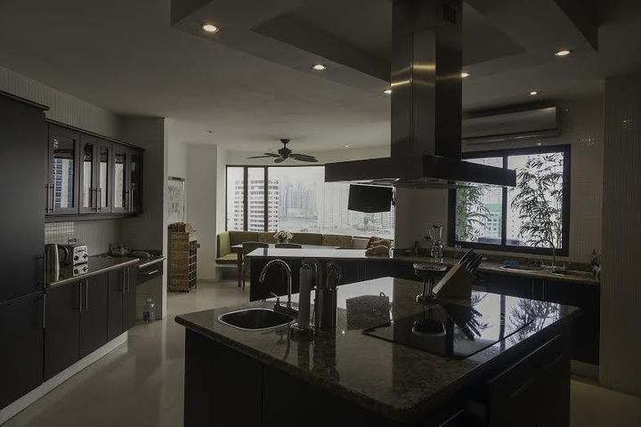 PANAMA VIP10, S.A. Apartamento en Venta en Coco del Mar en Panama Código: 16-847 No.3