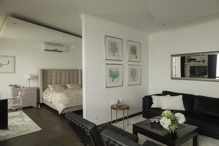 PANAMA VIP10, S.A. Apartamento en Venta en Coco del Mar en Panama Código: 16-847 No.4