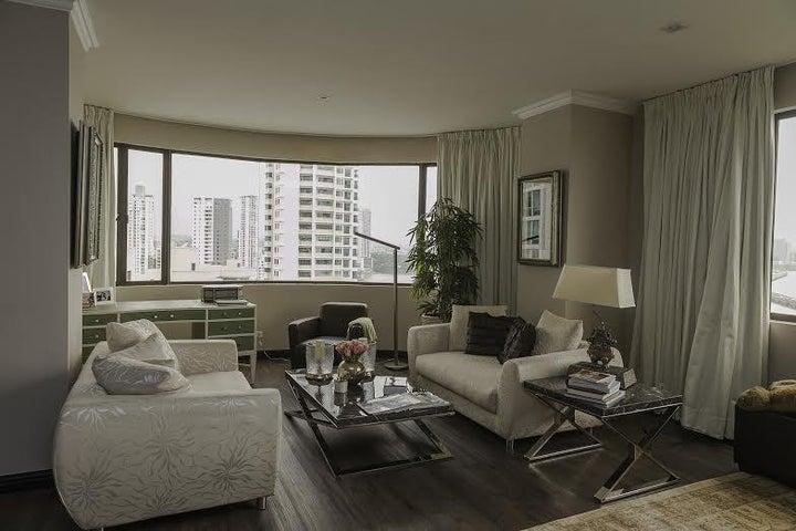 PANAMA VIP10, S.A. Apartamento en Venta en Coco del Mar en Panama Código: 16-847 No.8