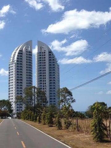 PANAMA VIP10, S.A. Apartamento en Venta en Playa Blanca en Rio Hato Código: 16-910 No.1