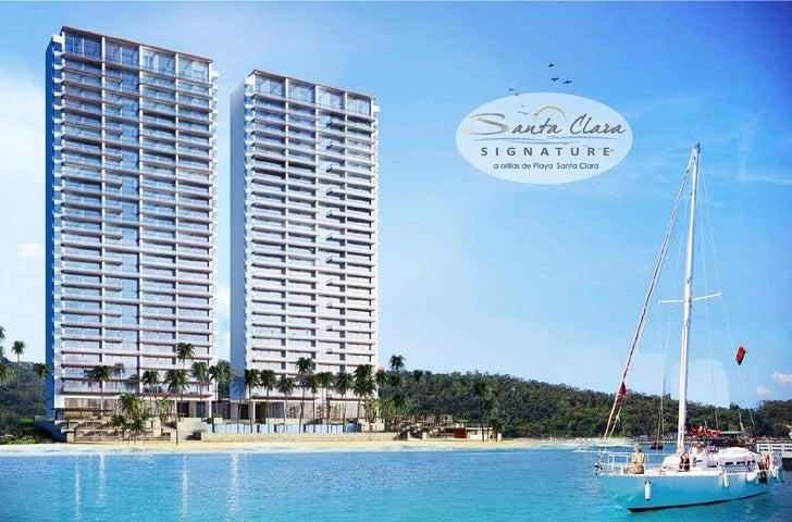 Apartamento / Venta / Rio Hato / Playa Blanca / FLEXMLS-16-893