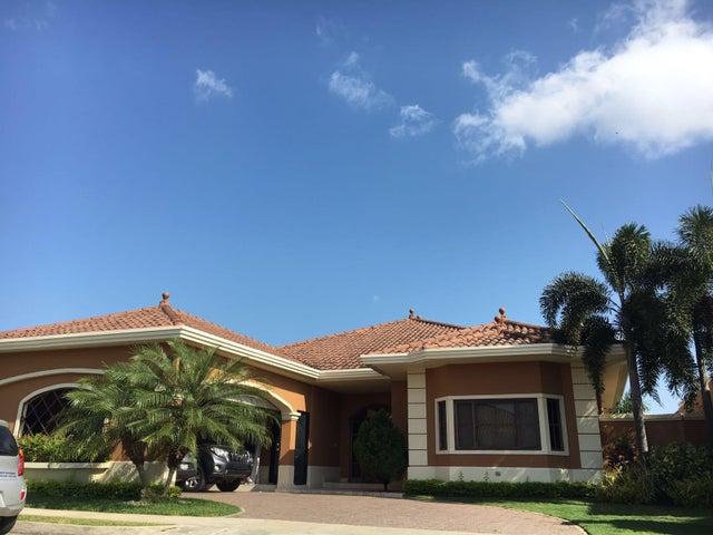 Casa / Alquiler / Panama / Costa Sur / FLEXMLS-16-859