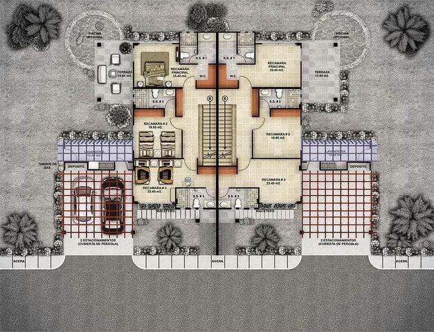 PANAMA VIP10, S.A. Casa en Venta en Coronado en Chame Código: 16-917 No.9