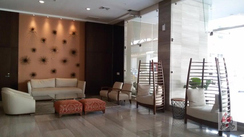 PANAMA VIP10, S.A. Apartamento en Venta en Marbella en Panama Código: 16-989 No.3