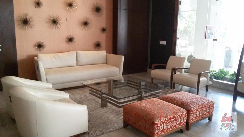PANAMA VIP10, S.A. Apartamento en Venta en Marbella en Panama Código: 16-989 No.4
