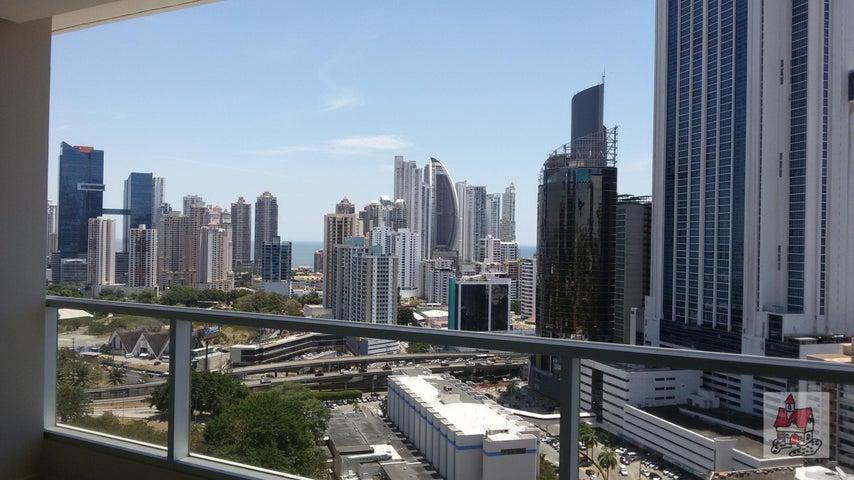 PANAMA VIP10, S.A. Apartamento en Venta en Marbella en Panama Código: 16-989 No.5