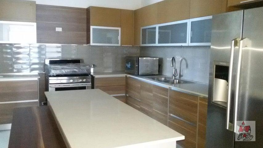 PANAMA VIP10, S.A. Apartamento en Venta en Marbella en Panama Código: 16-989 No.9