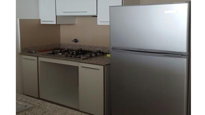PANAMA VIP10, S.A. Apartamento en Venta en San Carlos en San Carlos Código: 16-1017 No.3