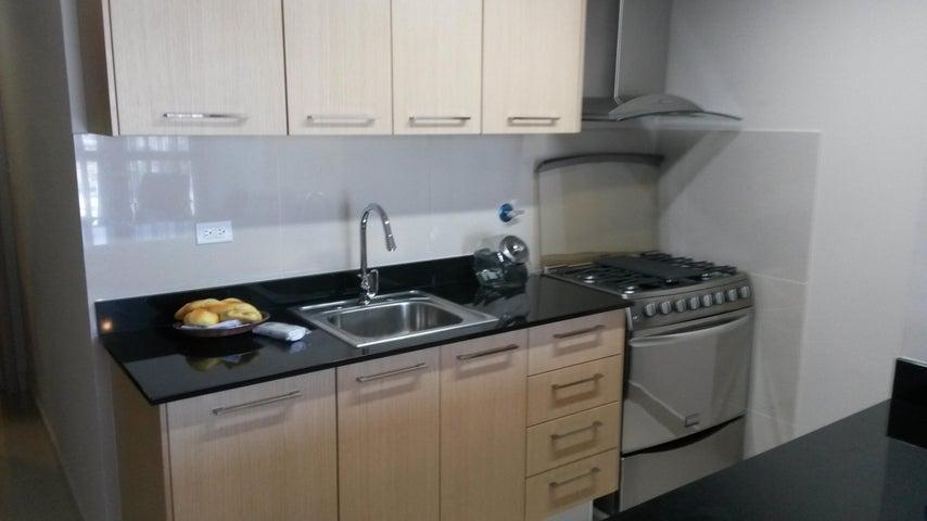 PANAMA VIP10, S.A. Apartamento en Venta en Via Espana en Panama Código: 16-1033 No.7