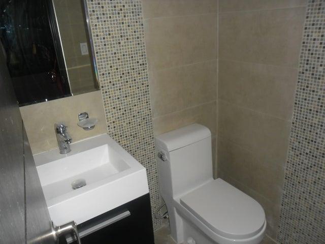 PANAMA VIP10, S.A. Apartamento en Venta en San Francisco en Panama Código: 16-1039 No.4