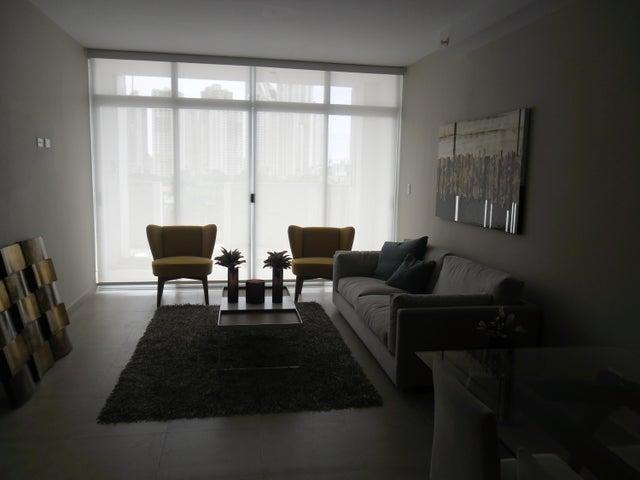 PANAMA VIP10, S.A. Apartamento en Venta en San Francisco en Panama Código: 16-1039 No.3