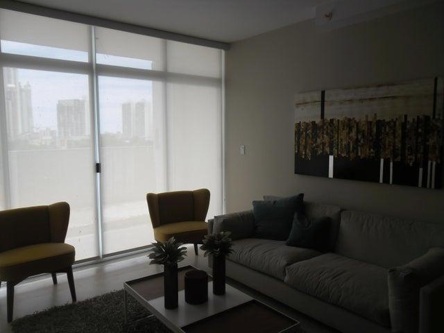 PANAMA VIP10, S.A. Apartamento en Venta en San Francisco en Panama Código: 16-1039 No.9
