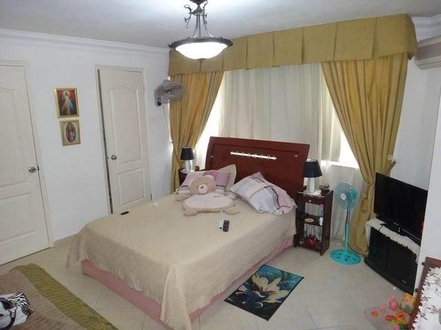 PANAMA VIP10, S.A. Apartamento en Venta en Bellavista en Panama Código: 16-1099 No.5