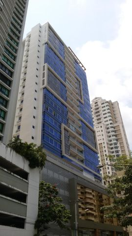 PANAMA VIP10, S.A. Apartamento en Venta en Marbella en Panama Código: 16-989 No.1