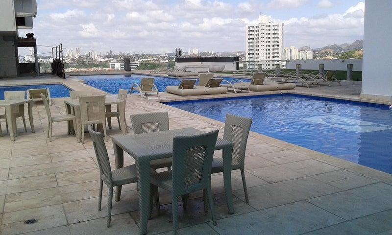 PANAMA VIP10, S.A. Apartamento en Venta en Costa del Este en Panama Código: 16-1144 No.9