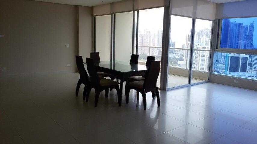 PANAMA VIP10, S.A. Apartamento en Venta en Marbella en Panama Código: 16-989 No.7