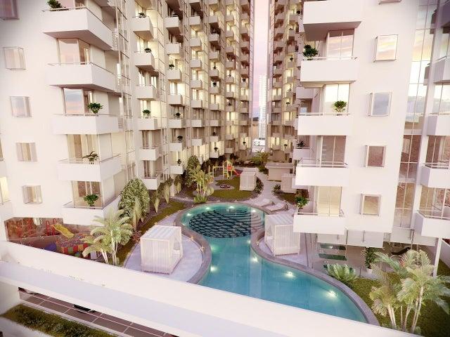 PANAMA VIP10, S.A. Apartamento en Venta en Via Espana en Panama Código: 16-1228 No.1