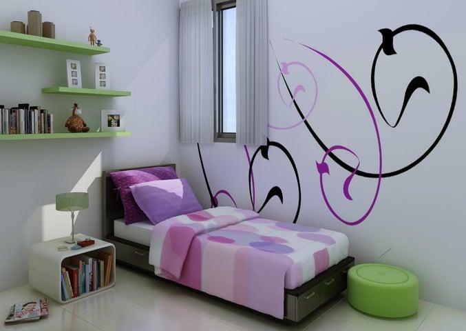 PANAMA VIP10, S.A. Apartamento en Venta en Via Espana en Panama Código: 16-1229 No.6