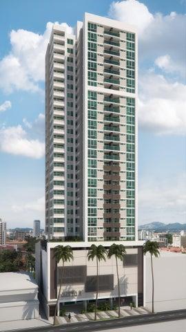Apartamento / Venta / Panama / Bellavista / FLEXMLS-16-1238