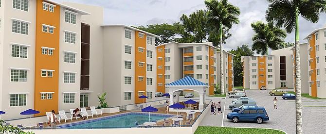Apartamento En Venta En Milla 8 Código FLEX: 16-1325 No.3