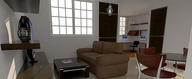 Apartamento En Venta En Milla 8 Código FLEX: 16-1325 No.5