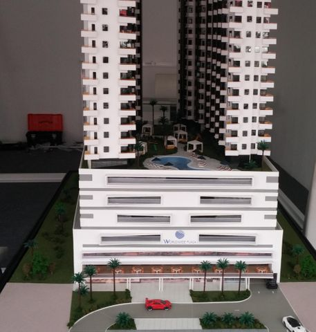 Apartamento / Venta / Panama / Via Espana / FLEXMLS-16-1352