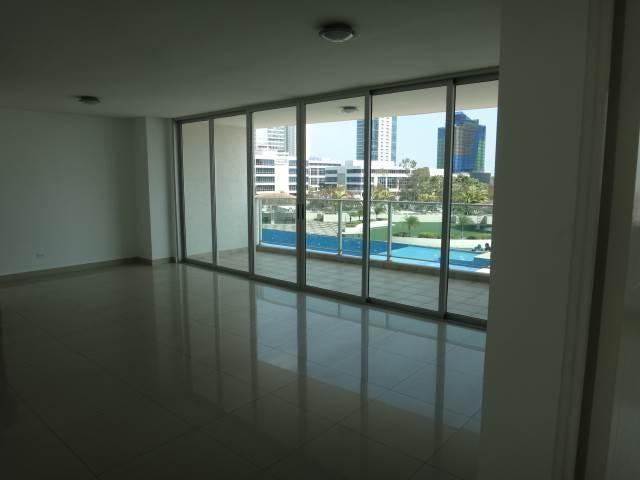PANAMA VIP10, S.A. Apartamento en Venta en Costa del Este en Panama Código: 16-1357 No.2