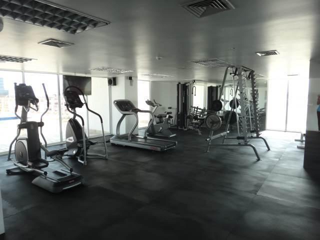 PANAMA VIP10, S.A. Apartamento en Venta en Costa del Este en Panama Código: 16-1357 No.7