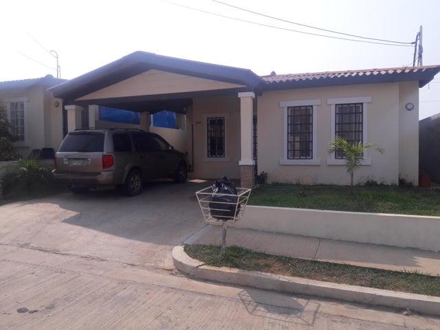 Casa / Venta / La chorrera / Chorrera / FLEXMLS-16-1370