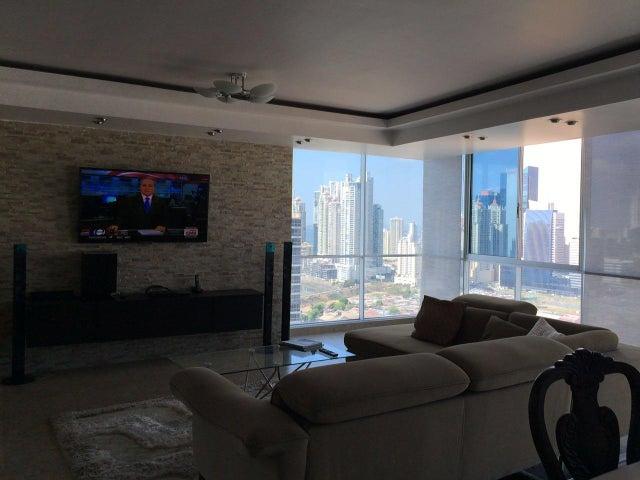 PANAMA VIP10, S.A. Apartamento en Venta en San Francisco en Panama Código: 16-1389 No.2