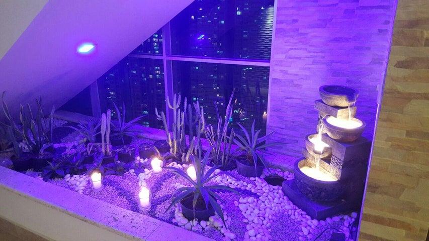 PANAMA VIP10, S.A. Apartamento en Venta en San Francisco en Panama Código: 16-1389 No.3