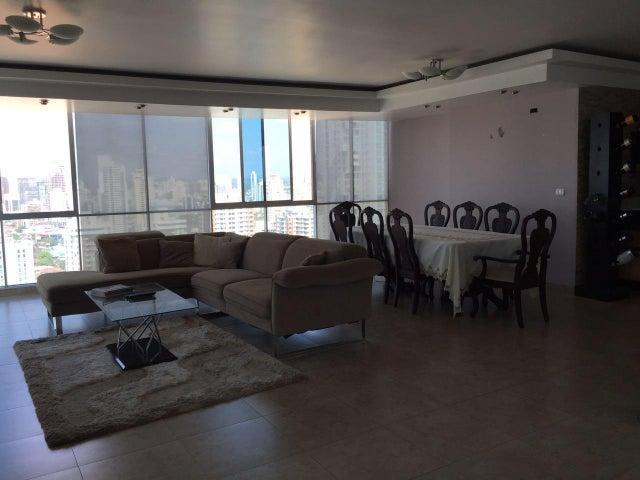 PANAMA VIP10, S.A. Apartamento en Venta en San Francisco en Panama Código: 16-1389 No.4