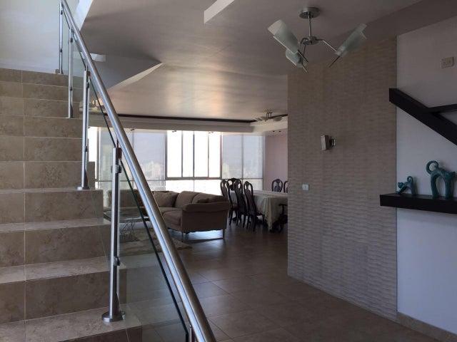 PANAMA VIP10, S.A. Apartamento en Venta en San Francisco en Panama Código: 16-1389 No.5