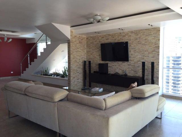 PANAMA VIP10, S.A. Apartamento en Venta en San Francisco en Panama Código: 16-1389 No.6
