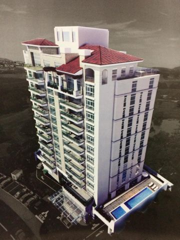 Apartamento / Venta / Panama / Santa Maria / FLEXMLS-16-1403