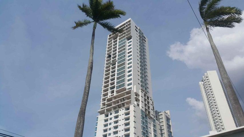 Apartamento / Venta / Panama / Bellavista / FLEXMLS-15-493