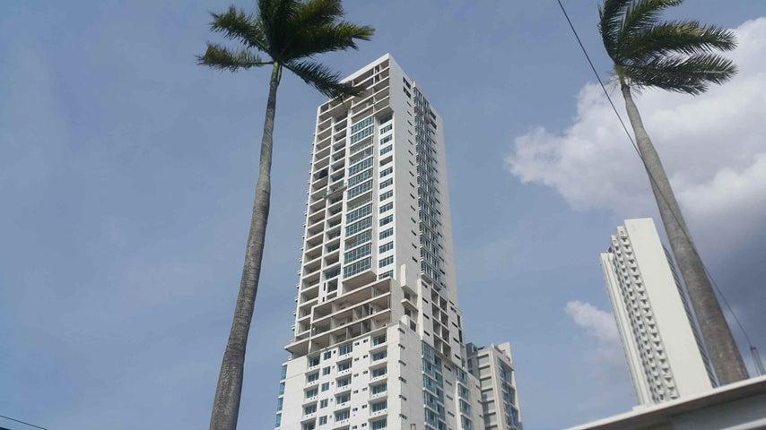 PANAMA VIP10, S.A. Apartamento en Venta en Bellavista en Panama Código: 15-493 No.2
