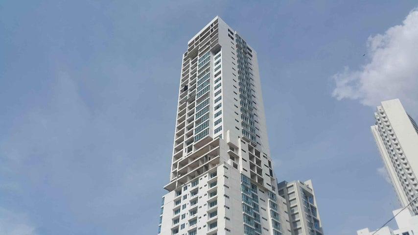 PANAMA VIP10, S.A. Apartamento en Venta en Bellavista en Panama Código: 15-493 No.1