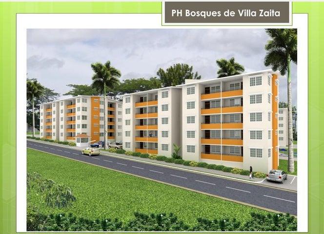 Apartamento en Venta<br/>Milla 8