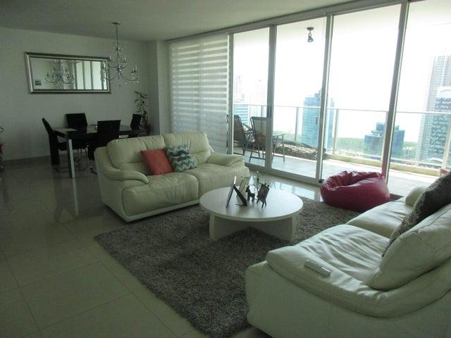 PANAMA VIP10, S.A. Apartamento en Venta en Costa del Este en Panama Código: 16-1492 No.6