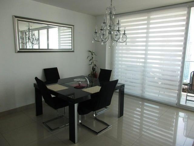 PANAMA VIP10, S.A. Apartamento en Venta en Costa del Este en Panama Código: 16-1492 No.8