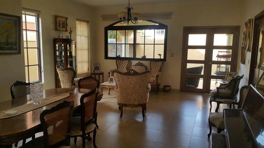 PANAMA VIP10, S.A. Casa en Venta en Costa Sur en Panama Código: 16-1496 No.2